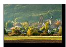 Neuwiller-Les-Savernes, Bas-Rhin, Alsace, France