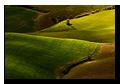 Crete Senesi, Tuscany, Italy, Région des Crete, Toscane, Italie
