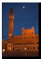 Pallazo Pubblico, Torre del Mangia, Piazza del Campo, Siena, Tuscany, Italy, Sienne, Toscane, Italie