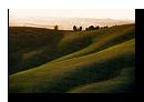 Paysages d'Italie - La Toscane