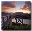 Bridge, Kylesku, Sutherland, Highlands, Scotland