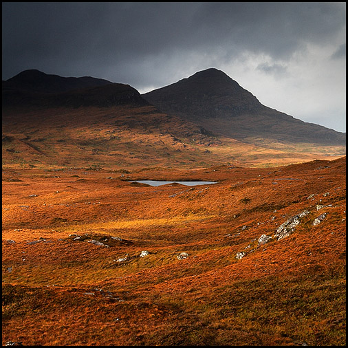 Ben More Coigach, Inverpolly, Highlands, Scotland