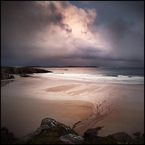 Tràigh Allt Chailgeag, Durness, North, Highlands, Scotland