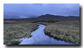 Dundonnell River, Highlands, Scotland