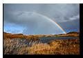 Loch an Arbhair, Inverpolly, Highlands, Scotland