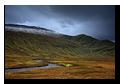 River Dionard, Durness and Keoldale, Beinn Spionnaidh, Highlands, Scotland