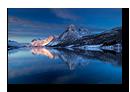Gryllefjord, Senja, Troms, Norway