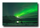 Ballesvika, Senja, Troms, Norvège