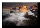 Paysages de Norvège - Norvège - Senja